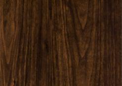 Drzwi wewnątrzklatkowe - kolor orzech