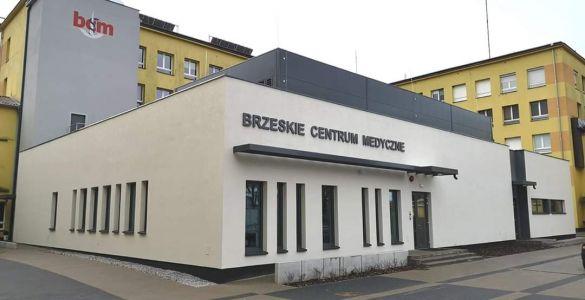 Realizacje - Brzeskie Centrum Medyczne